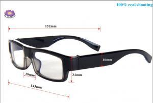 1080P Glasses Sunglasses Eyewear Micro Mini Spy Camera Hidden Video Recorder DVR