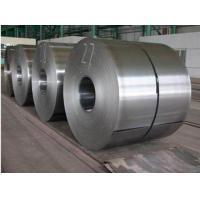 China Bobina de acero en frío poco aleada de alta resistencia SPCG ASTM29 de la tira on sale