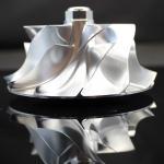 5 Axis Cnc Machining Services Cnc Machining Parts Aluminium 6061 Material