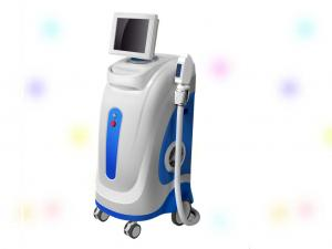 China Pain Free SHR IPL Intense Pulsed Light Hair Removal Machine on sale