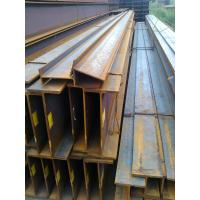China Dm-B004 L Shaped Arched Zinc Hot Rolled Steel Beam For Construction on sale