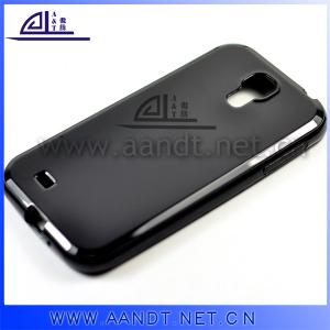 China Factory wholesaler for samsung s4 tpu phone case supplier