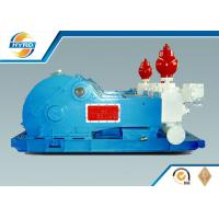 Professional Oil And Gas Tools And Equipment Oilfield Drilling Mud Pumps