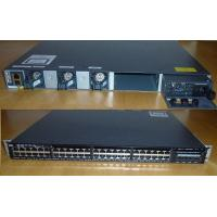 Cisco Catalyst 3650 Network Hardware Switch IEEE 802.3at Standard WS-C3650-48FS-S