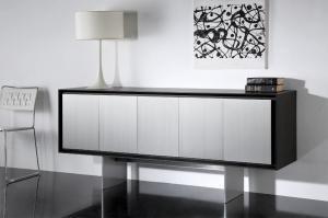 China Living Room Furniture Light Wooden Sideboard / Modern Sideboards on sale