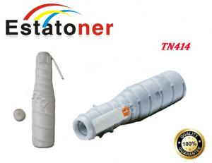 China Compatible Tn414 Copier Toner Printer For Konica Minolta Bizhub 363 / 423 on sale
