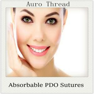 Auro Thread PDO Thread skin care Polydioxanone PDO Thread