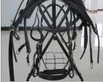 馬の馬具プロダクトを運転するポリ塩化ビニール