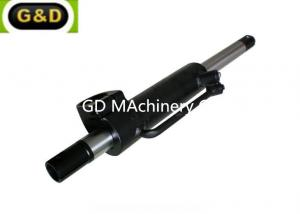 China Double end rod Hydraulic cylinder for forklift (Hydraulic steering cylinder) on sale