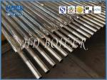 Heat Exchange Boiler Water Wall Panels For Power Station , Painted Carbon Steel