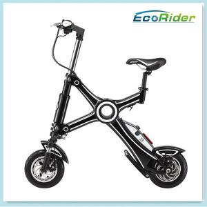China Popular City Tour Foldable Electric Scooter For Girl And Lady on sale