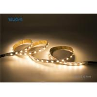 China Cool White 1M 60 5050 SMD Flexible LED Strip Lights DIY Ribbon Colorful Flashing on sale