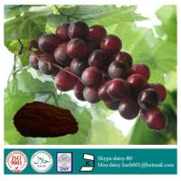 GMP 100% Natural grape seed extract