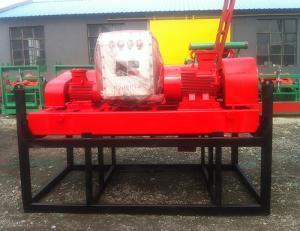 China Drilling fluid centrifuge on sale