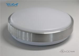 China 7 Inch LED Ceiling Panel Lights , Round Flush Mount Led Ceiling Lights on sale