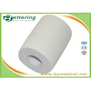 China Personal Care EAB Elastic Adhesive Bandage , Finger Strapping Tape Wrist Protection on sale