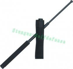 Quality 23INCH Terminator Carbon expandable steel police baton for sale