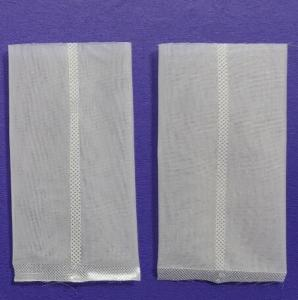 China Seamless Supersonic Welding Nylon Press Filter Rosin Bag 25 37 45 73 90 120 160 190 Micron on sale
