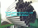 Cold Drawn Precision Steel Pipe / Carbon Steel Welded Pipe En10305-2