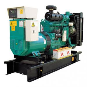 China 60hz electrical generator joint-venture brand cummins diesel generator for sale with low price list on sale