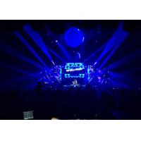 Full Color HD LED Video Screen P4mm For Fashion Music Concert
