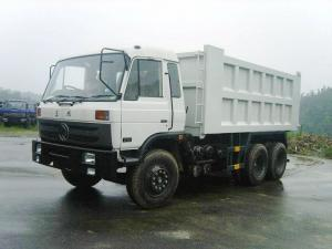 China Euro3 Right Hand Drive 210HP Dongfeng DFD3166G1 Dump Truck,Dongfeng Heavy Duty Dumper,Dong on sale