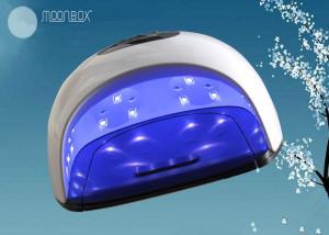 China 36 LEDs 72 Watt Moonbox 1 Gel Nail Dryer Sunligt Source LED Manicur Lamp No Skin Damage on sale
