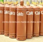 Qf-15A Acetylene Valve for C2h2 Gas Cylinders