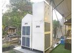 Package Type Air Conditioning Units 15hp / 14 Ton 43.5kw Central Air Conditioner