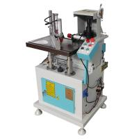 CE ISO PVC And Upvc Window Door Making Machine With Ending Milling Machine