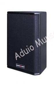 China Outdoor 6'' Live Pro Audio Speakers 65w - 130w PA Loudspeaker For Touring on sale