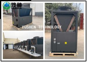 China High Efficiency Commercial Air Source Heat Pump With Single Heating Function on sale