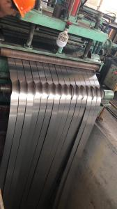 China Material 1.4034 Strip X46Cr13 Cold Rolled Stainless Steel Sheet In Coil on sale