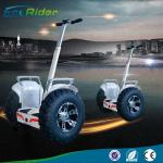 China Outdoor Sport Off Road Balance Electric Scooter Fat Tire Segway For Personal Transporter wholesale