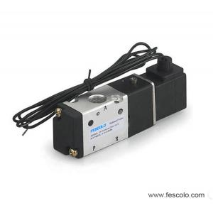China Solenoid Valve on sale