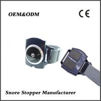 Popular watch style electric health infrared snore stopper