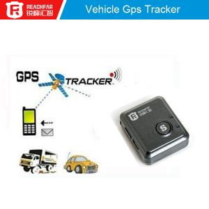 China 2015 electronic products mini GPS Car Tracker device for global vehicle tracking Real time alibaba in russian on sale