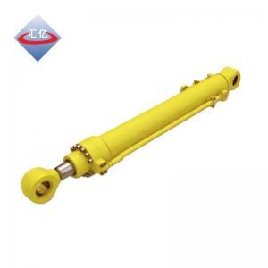China 2000mm Cat Bucket Cylinder PC60 Backhoe Dipper Cylinder on sale