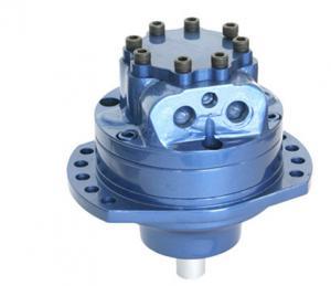 China ZJM05 Series Hydraulic Radial Piston Motors on sale