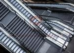 Indoor / Outdoor 35 ° / 30 ° Single Arrangement K Escalator 0.5m/S