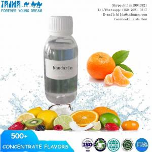 China The Popular Fruit Flavor E-Cigarette Oil Can Be Customized To Your Taste on sale
