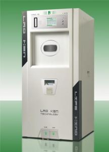 China Hydrogen Peroxide Low Temperature Plasma Sterilizer on sale