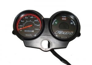 China 100000KM motorcycle speedometer gauge CG125 FAN 2005 Motor Gauges on sale