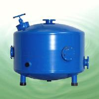 China Shallow sand filter on sale