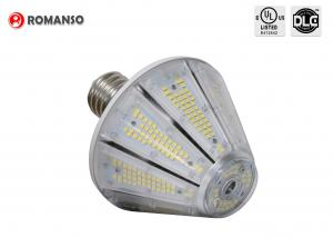 China 40w E26 LED Corn Bulb 6000Lm 6500K Cool White For Post Top Garage Lighting on sale