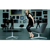 China Fritz Hansen Space Modern Lounge Chair by Jehs and Laub on sale