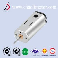 High Speed Carbon Brushed DC Motor CL-FKN50 For Audio Equipment And RC Toy