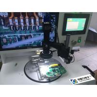 FPC pulse soldering machine of Dual-head(Model:YSPP-1A)
