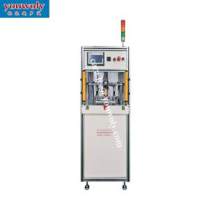 China Medical Use Plastic Valve With The Membrane Welding Machine For POS Computer Heat Welding Machine on sale