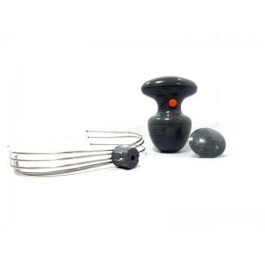 China peigne principal électrique vibrant automatique de massager d'araignée en gros chaude vibrant le massager électrique DS-BHC1509 de cuir chevelu de cheveux on sale